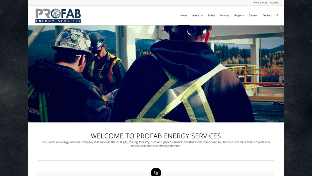 PROFAB Energy Services