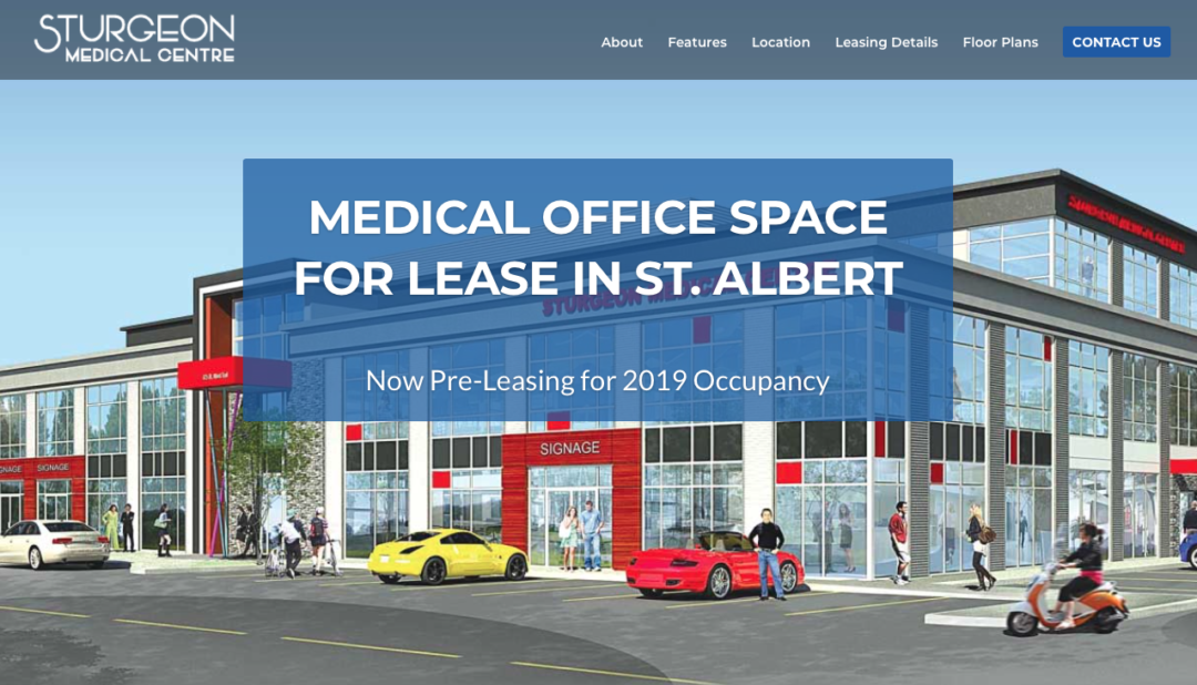 NorthWest Healthcare Properties